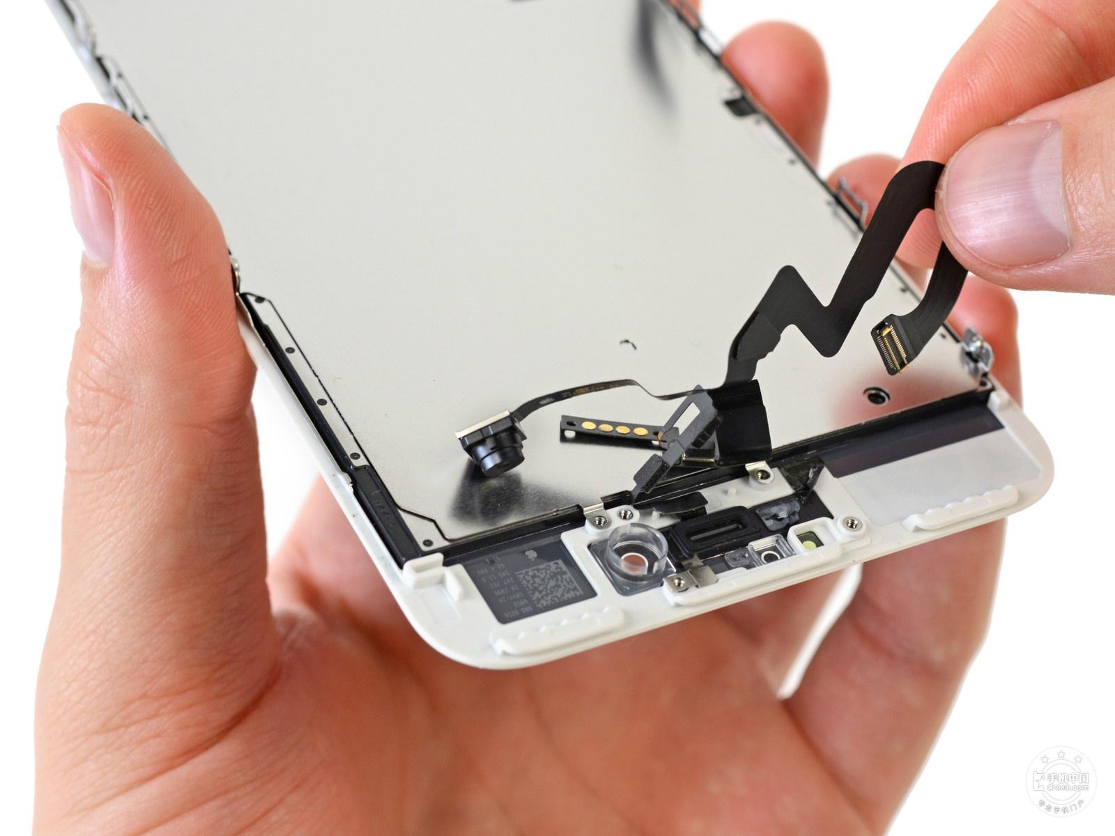 苹果iPhone7Plus(128GB)拆机图赏第6张