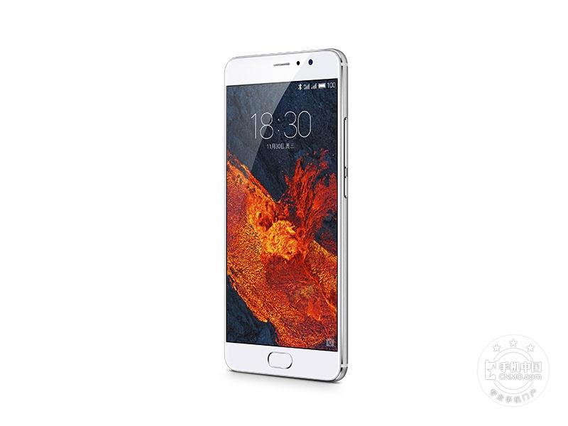 魅族PRO6Plus(64GB)产品本身外观第5张