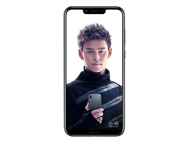 荣耀Play(4+64GB)产品本身外观第1张