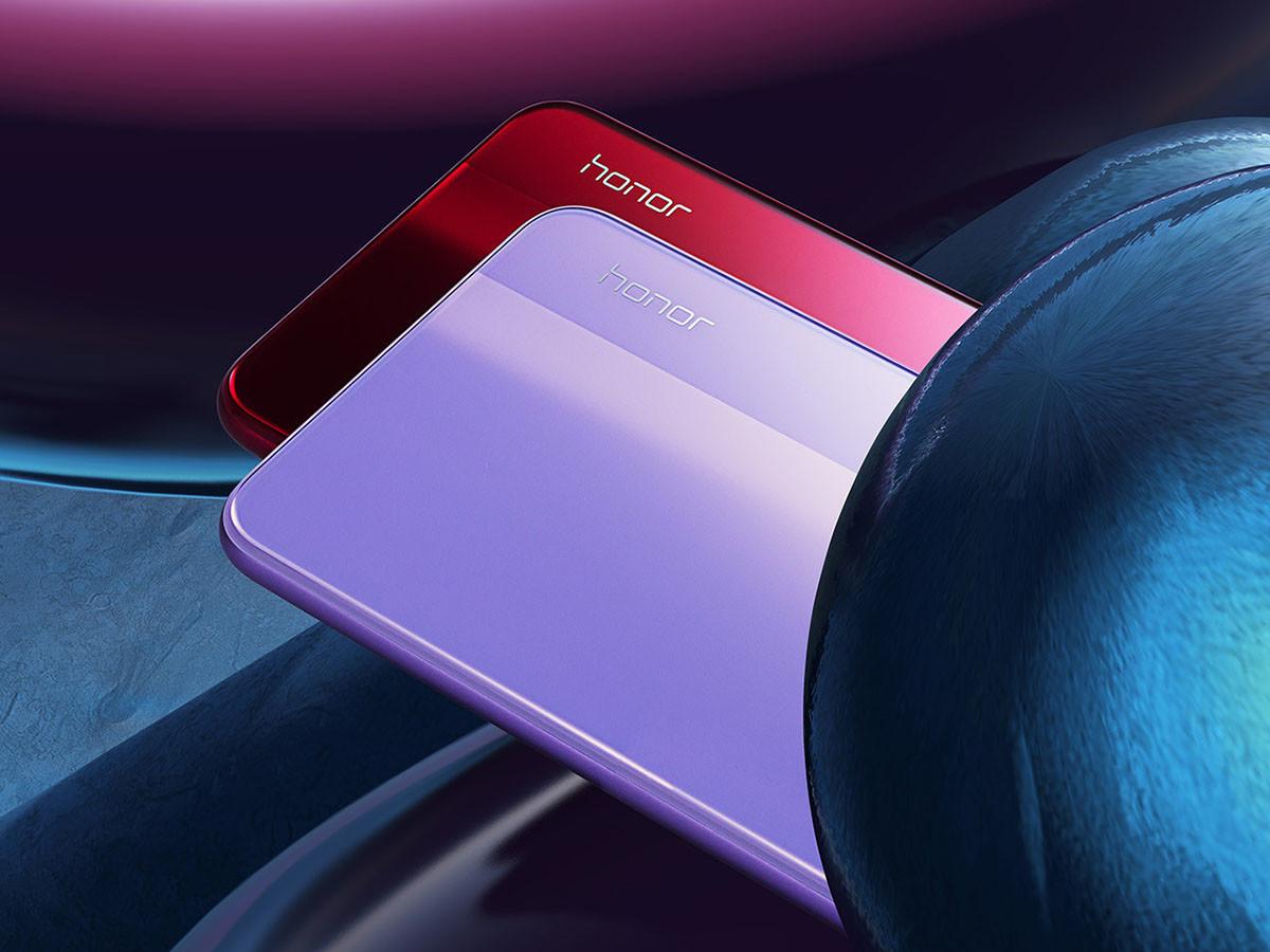 荣耀8X(6+128GB)产品对比第4张