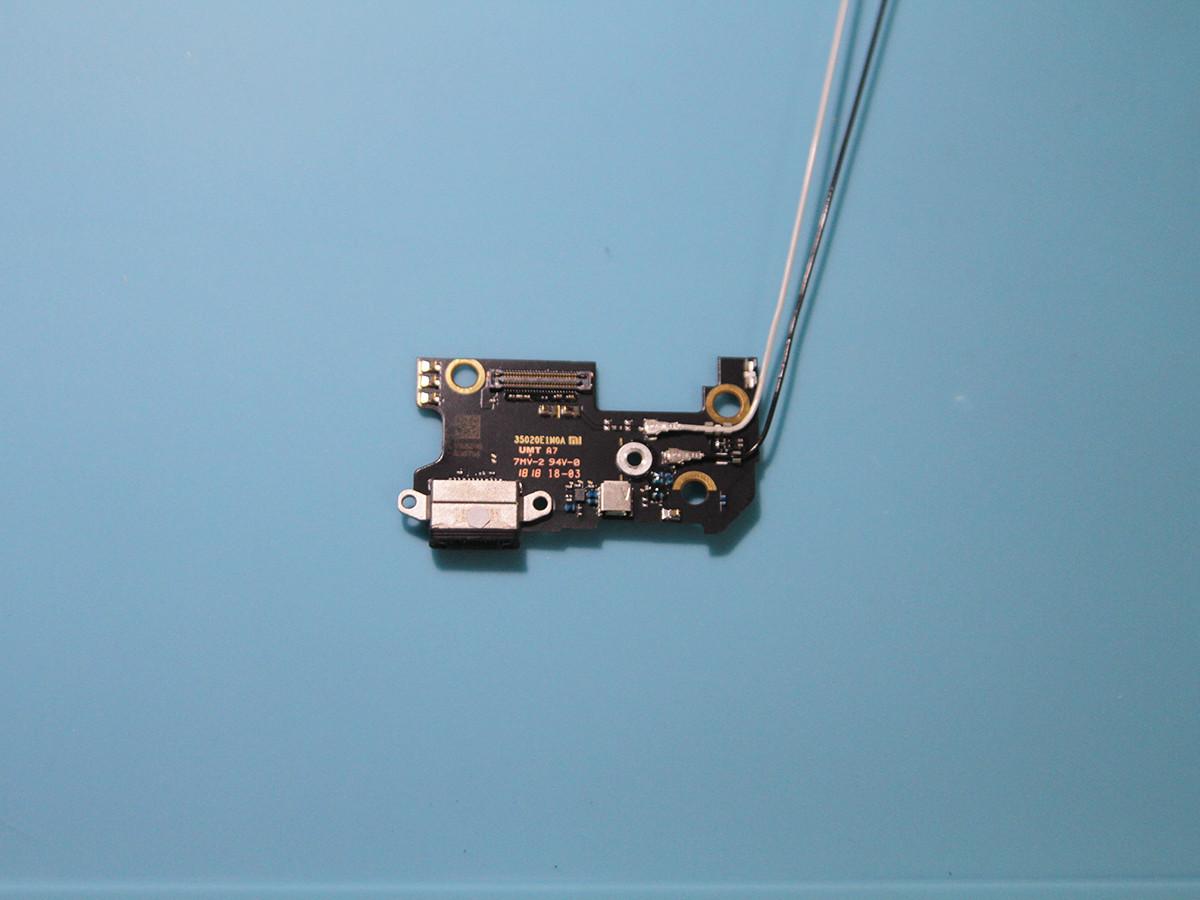小米8(64GB)拆机图赏第6张