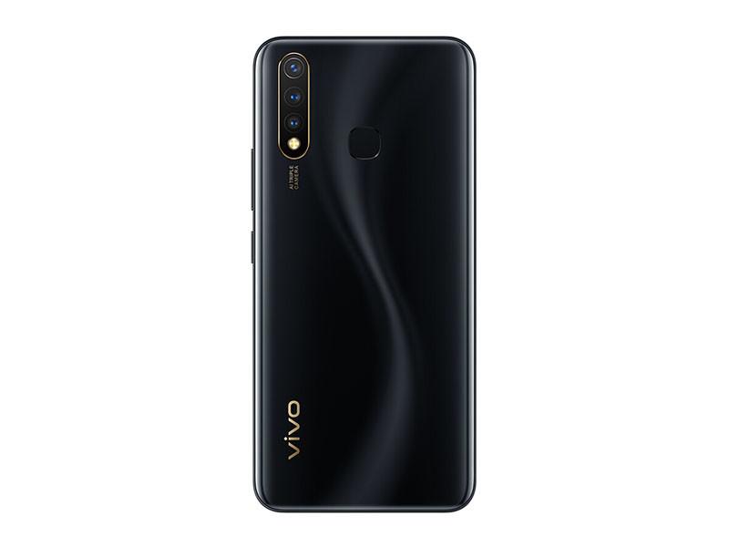 vivoU3(4+64GB)产品本身外观第7张