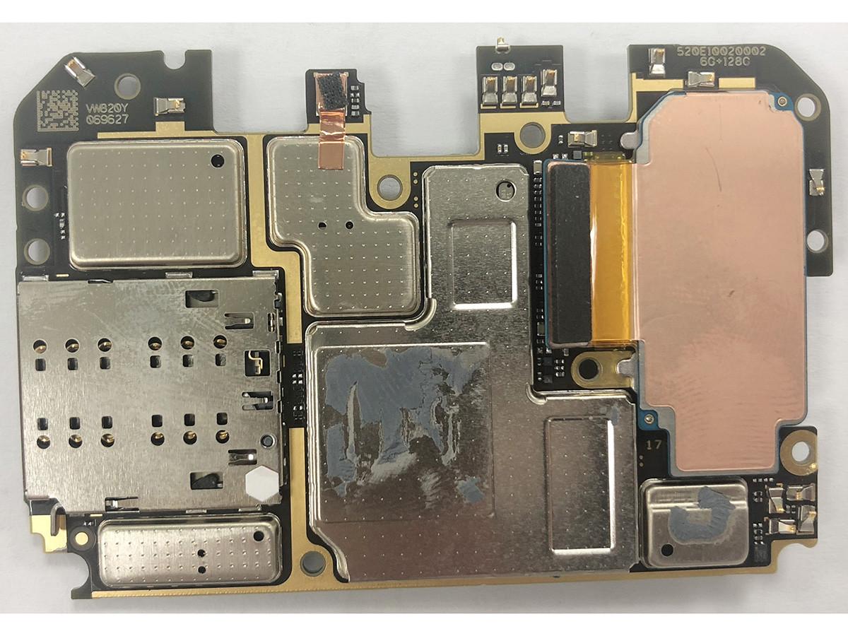 小米8(64GB)拆机图赏第1张