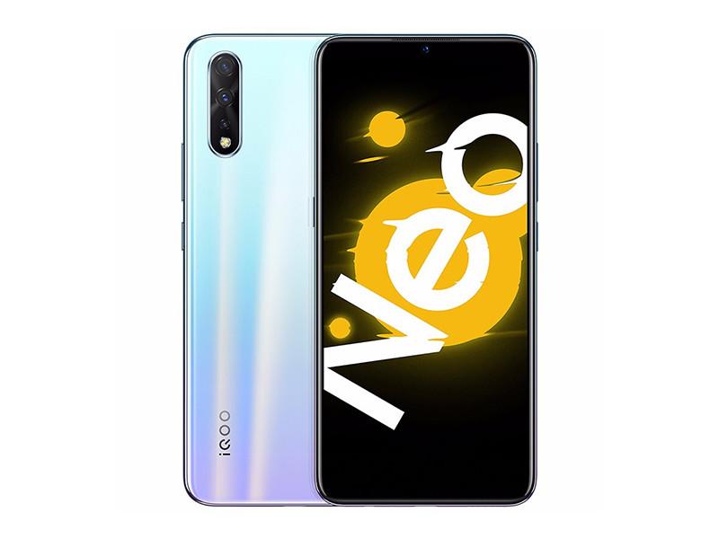 iQOONeo855竞速版(12+128GB)产品本身外观第4张