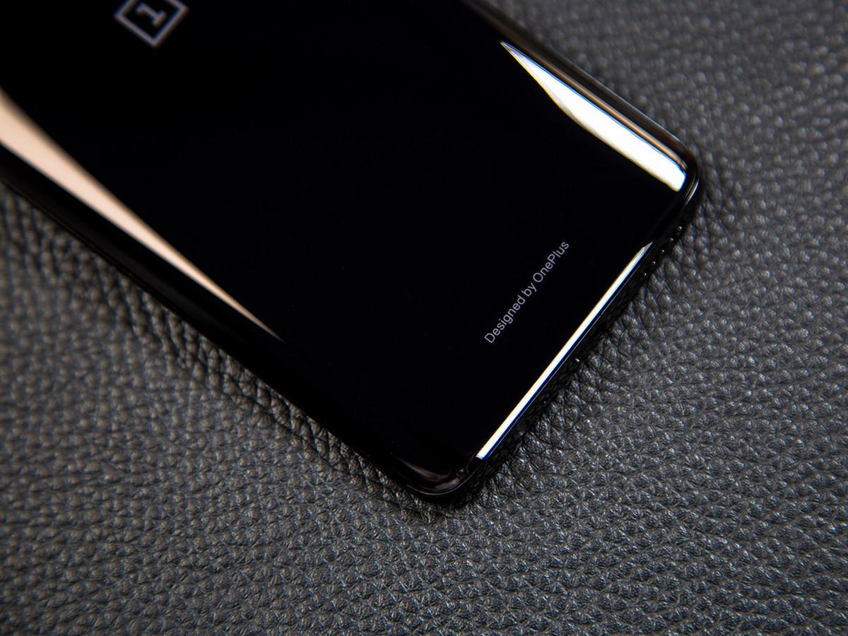 一加手机6(256GB)机身细节第8张