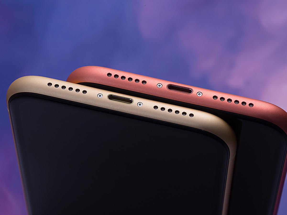 苹果iPhoneXR(256GB)产品对比第8张