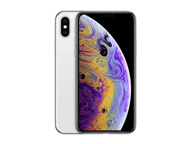 苹果iPhoneXS(256GB)产品本身外观第3张