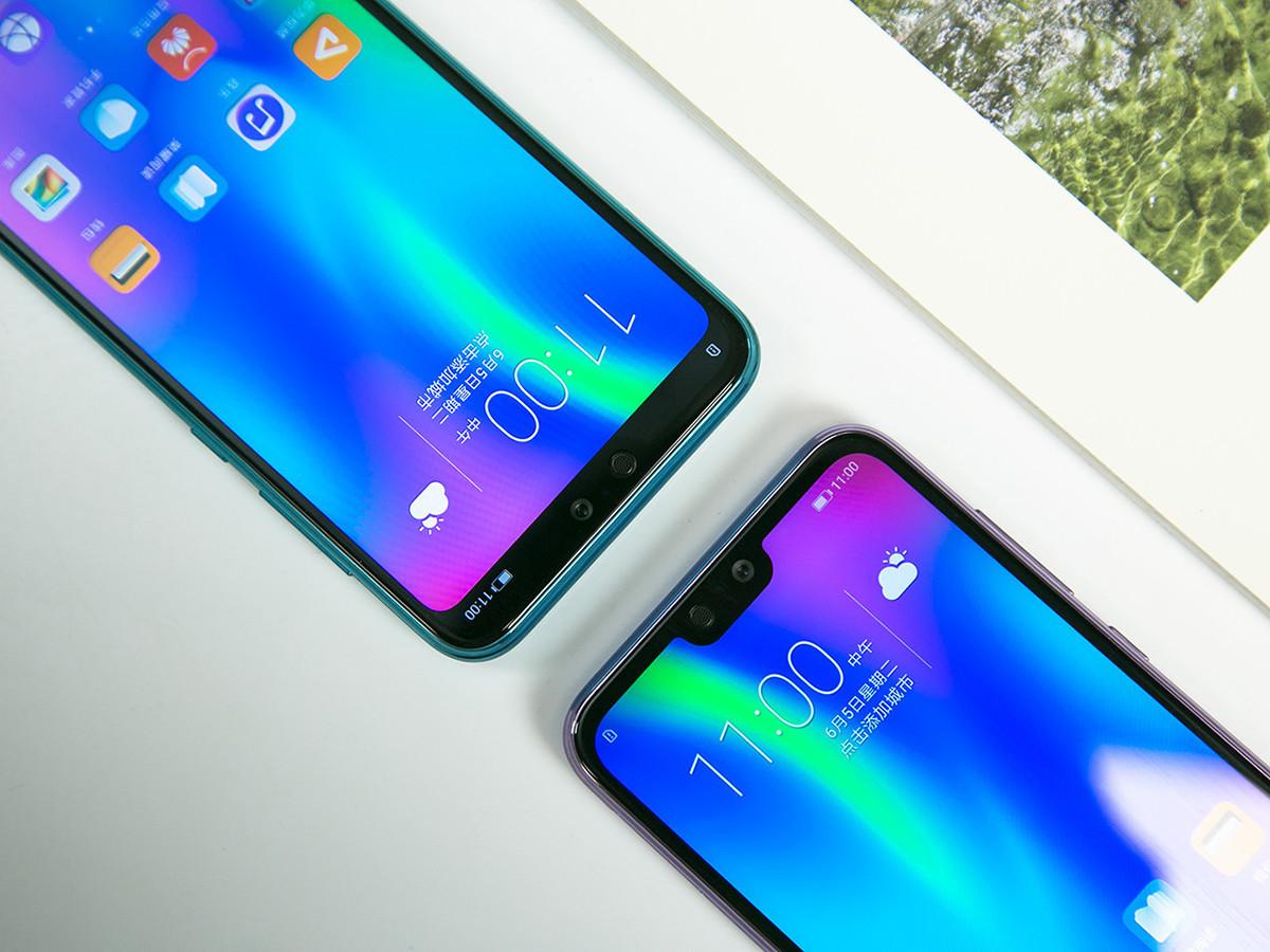 荣耀9i(64GB)产品对比第6张