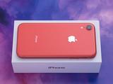 苹果iPhone XR(128GB)整体外观第4张图