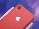 苹果iPhone XR(64GB)机身细节第4张图