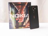 诺基亚7 plus(4+64GB)整体外观第2张图