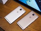 一加手机3T(64GB)产品对比第5张图