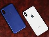 苹果iPhone X(64GB)整体外观第7张图