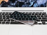 苹果iPhone X(64GB)整体外观第6张图