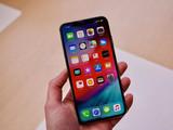银色苹果iPhone XS(64GB)第3张图
