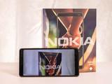 诺基亚7 plus(4+64GB)整体外观第5张图