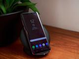 紫色三星Galaxy S9(64GB)第3张图