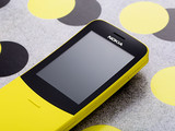 Nokia 8110机身细节第3张图