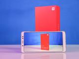 红米Note 5(3+32GB)整体外观第1张图