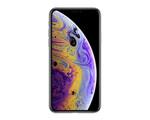 银色苹果iPhone XS(64GB)第1张图