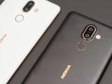 诺基亚7 plus(4+64GB)产品对比第3张图
