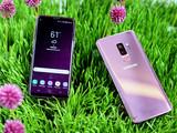 三星Galaxy S9(64GB)产品对比第5张图