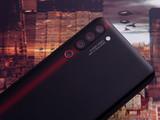 Lenovo Z6 Pro机身细节第4张图