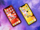苹果iPhone XR(64GB)产品对比第1张图