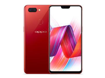 OPPO R15(6+128GB)红色