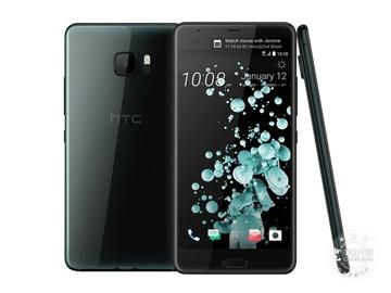 HTC U Ultra黑色