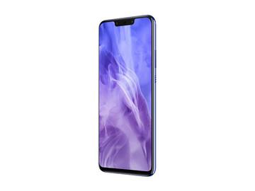 华为nova 3(64GB)蓝色