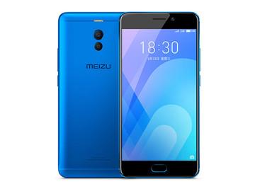 魅蓝Note6(32GB/4GB RAM)蓝色