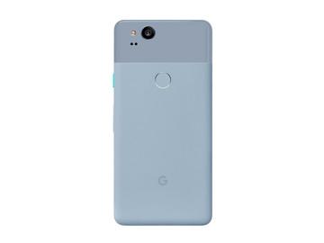 谷歌Pixel 2蓝色