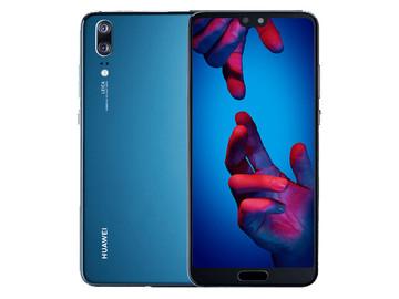 华为P20(64GB)蓝色