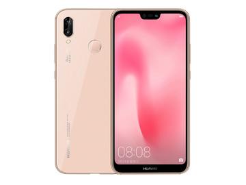 华为nova 3e(128GB)粉色