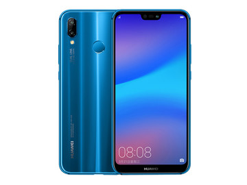 华为nova 3e(128GB)蓝色