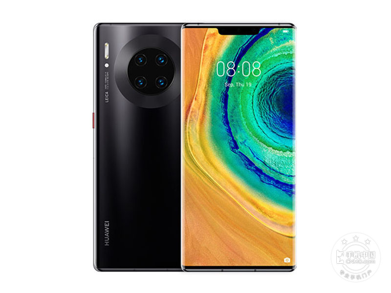 华为Mate30 Pro(8+128GB)