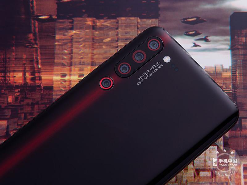 Lenovo Z6 Pro(6+128GB)