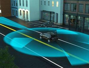 英国为自动驾驶树立人类榜样 从容应对棘?#26234;?#20917;