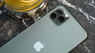 iPhone 11 Pro 记录生活之美的最佳工具