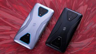 腾讯黑鲨游戏手机3:活成玩家心中的模样