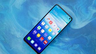 vivo Z6評測:值得購買的入門級5G手機