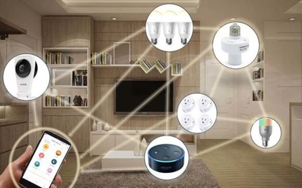 宅秘课堂:智能家居装配第一课 如何编制一张大网?