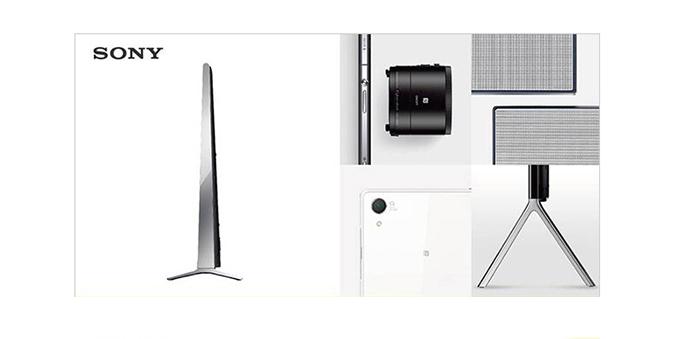 索尼Xperia Z3